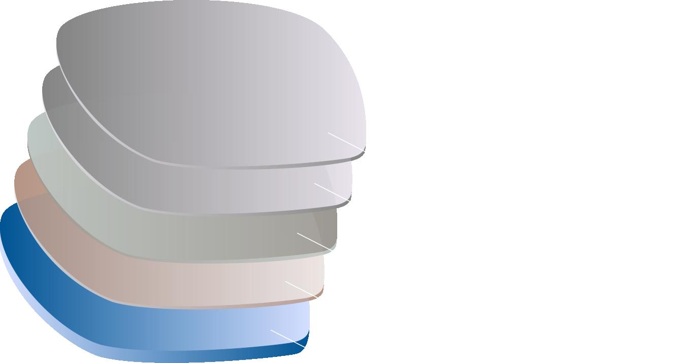 LUXAR BLUE
